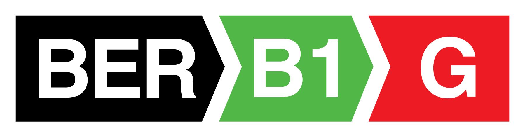 B1 > G