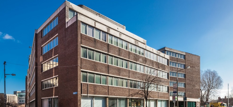 For Sale – Block One Clanwilliam Court, Lower Mount Street, Dublin 2