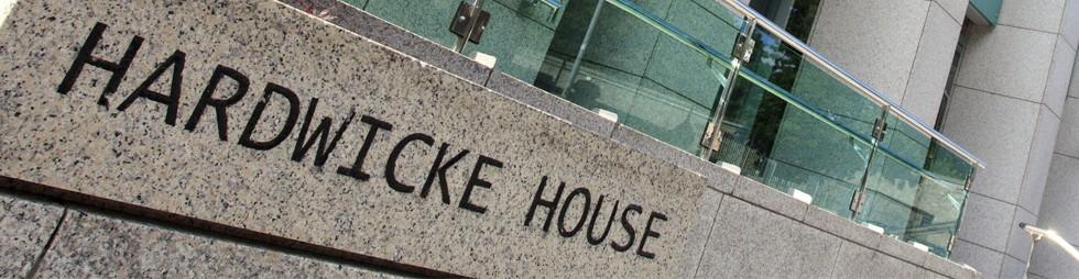Deloitte expand in Hardwicke House
