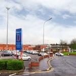 Douglas Court Shopping Centre, Douglas, Co. Cork