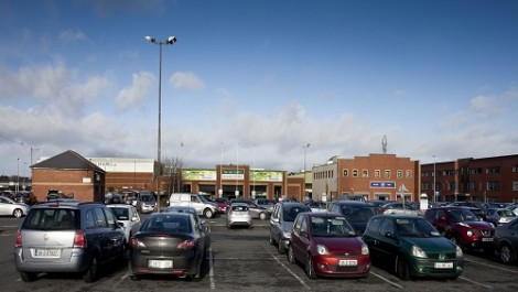 The Mill Shopping Centre, Clondalkin, Dublin 22
