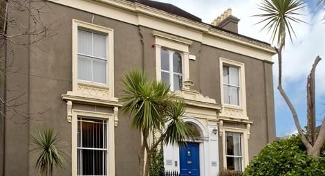Ventour House, 1 Corrig Avenue, Dún Laoghaire, Co Dublin.