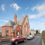 The Taney Buildings, Eglington Terrace, Upper Kilmacud Road, Dundrum, Dublin 14.