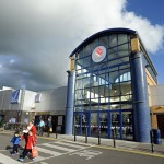 Blackpool Shopping Centre and Retail Park, Co. Cork