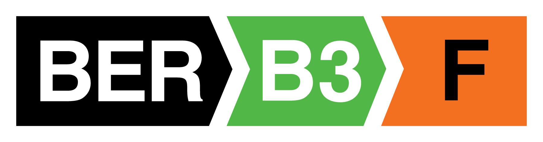 B3 > F
