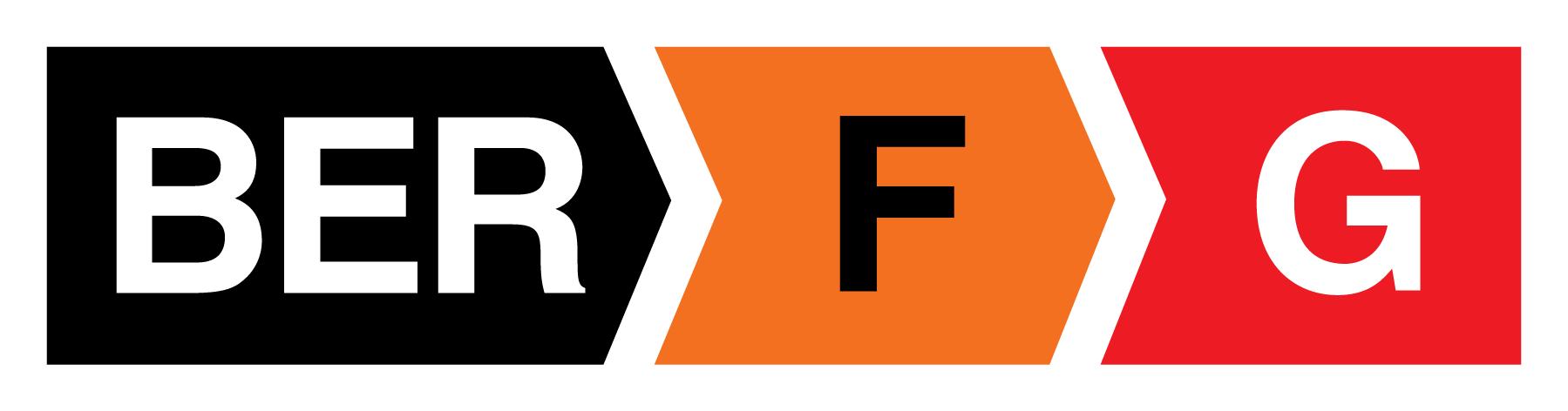 BER: BER: F > G