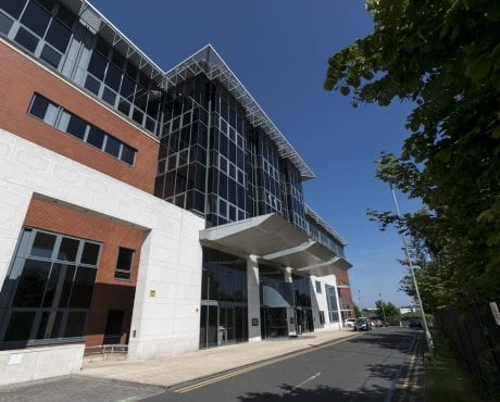 Belfield Business Park real estate from HWBC